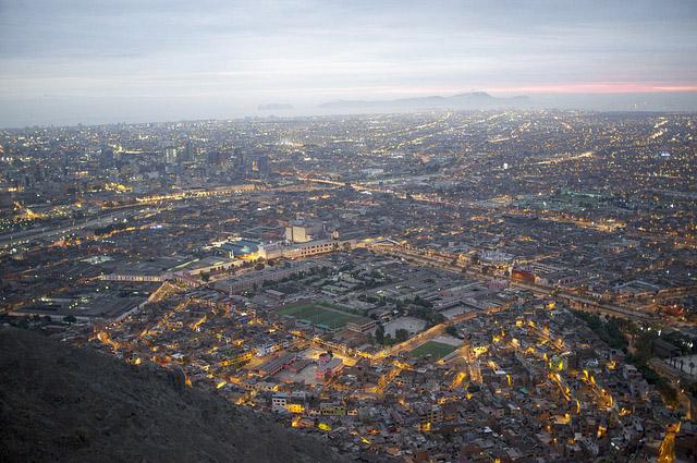 <strong>Hoteles en Lima Rusticae</strong>