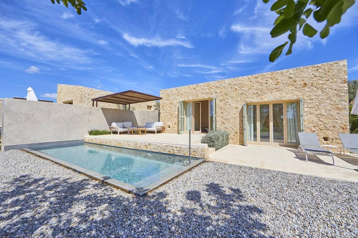 <strong>Hoteles en Mallorca con Spa - Spa del Hotel Son Penya</strong>