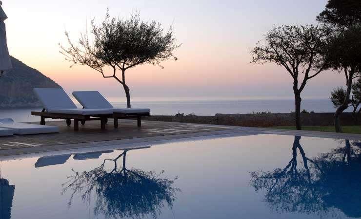 <strong>Hoteles en Mallorca románticos con encanto - Hotel Can Simoneta 5*</strong>