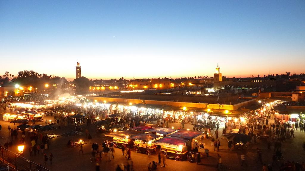 <strong>Hoteles en Marrakech Rusticae únicos</strong>
