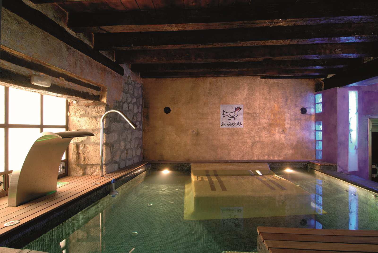Hoteles en Palencia Casas Rurales en Palencia