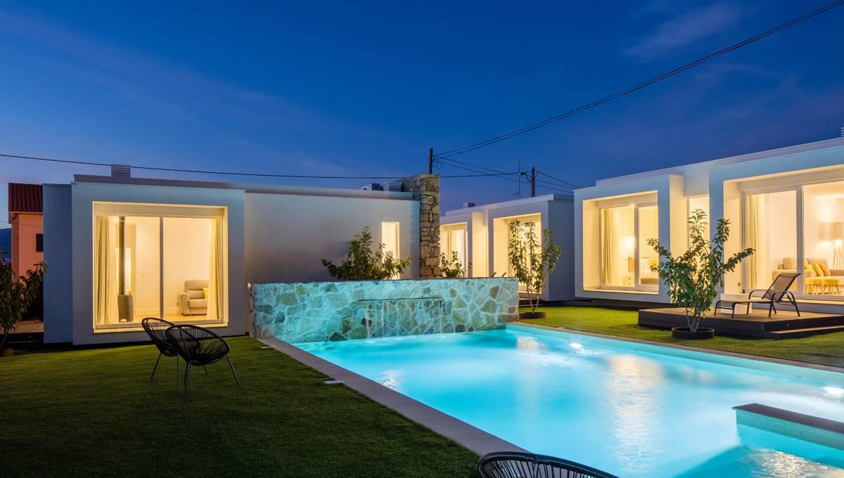 <strong>Hoteles en Portugal Playa y centro - Hotel Cerca Design Rusticae</strong>