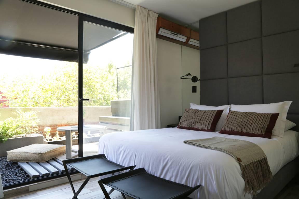 <strong>Hoteles en Santiago de Chile con encanto</strong>