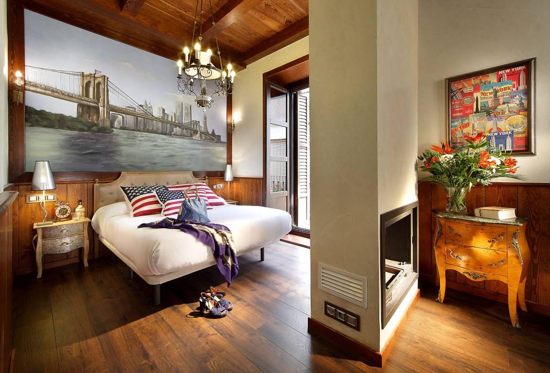 <strong>Hoteles en Sierra Nevada Rusticae</strong>