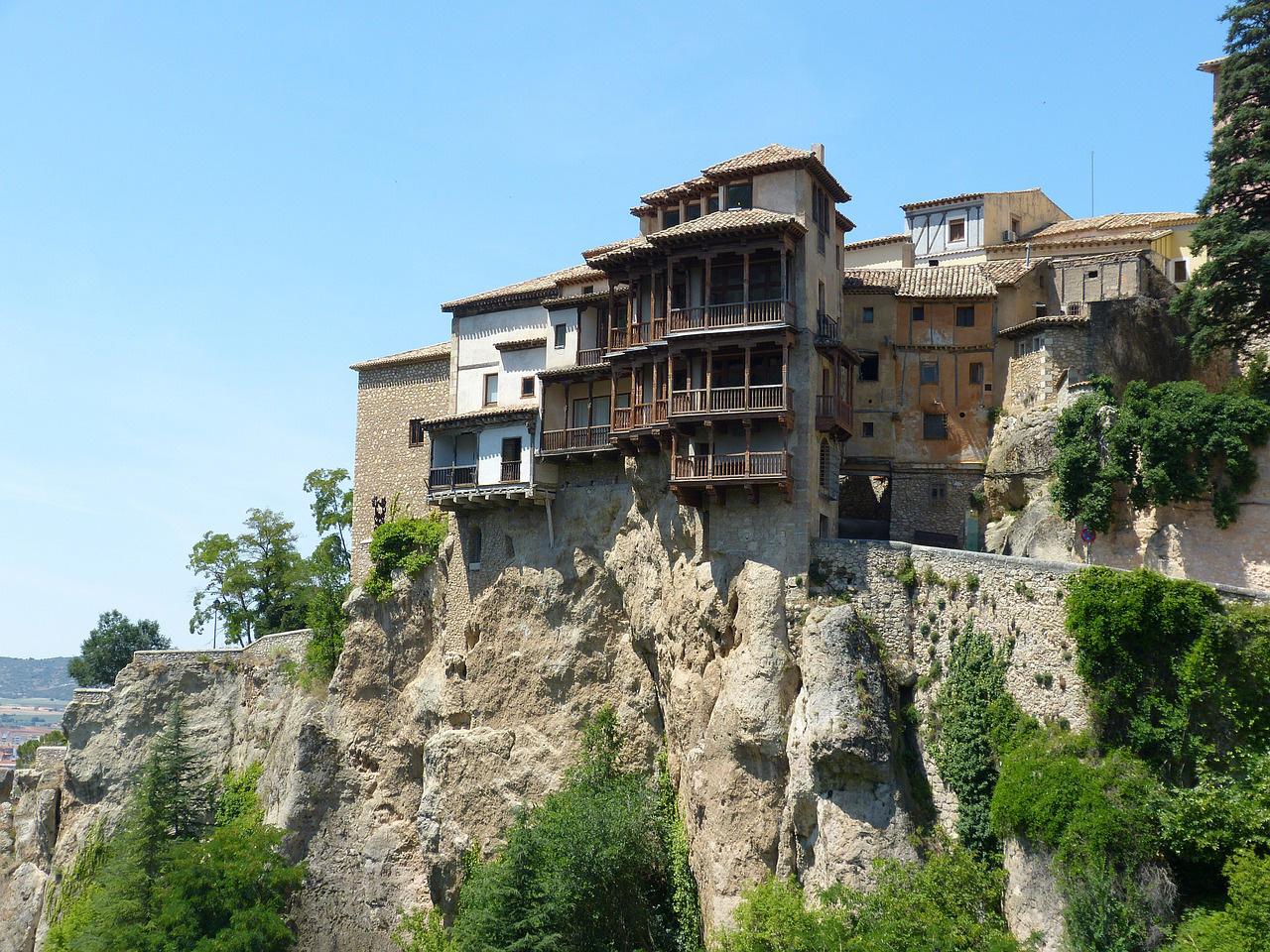Guía de Cuenca Rusticae - Hoteles y Casas Rurales en Cuenca
