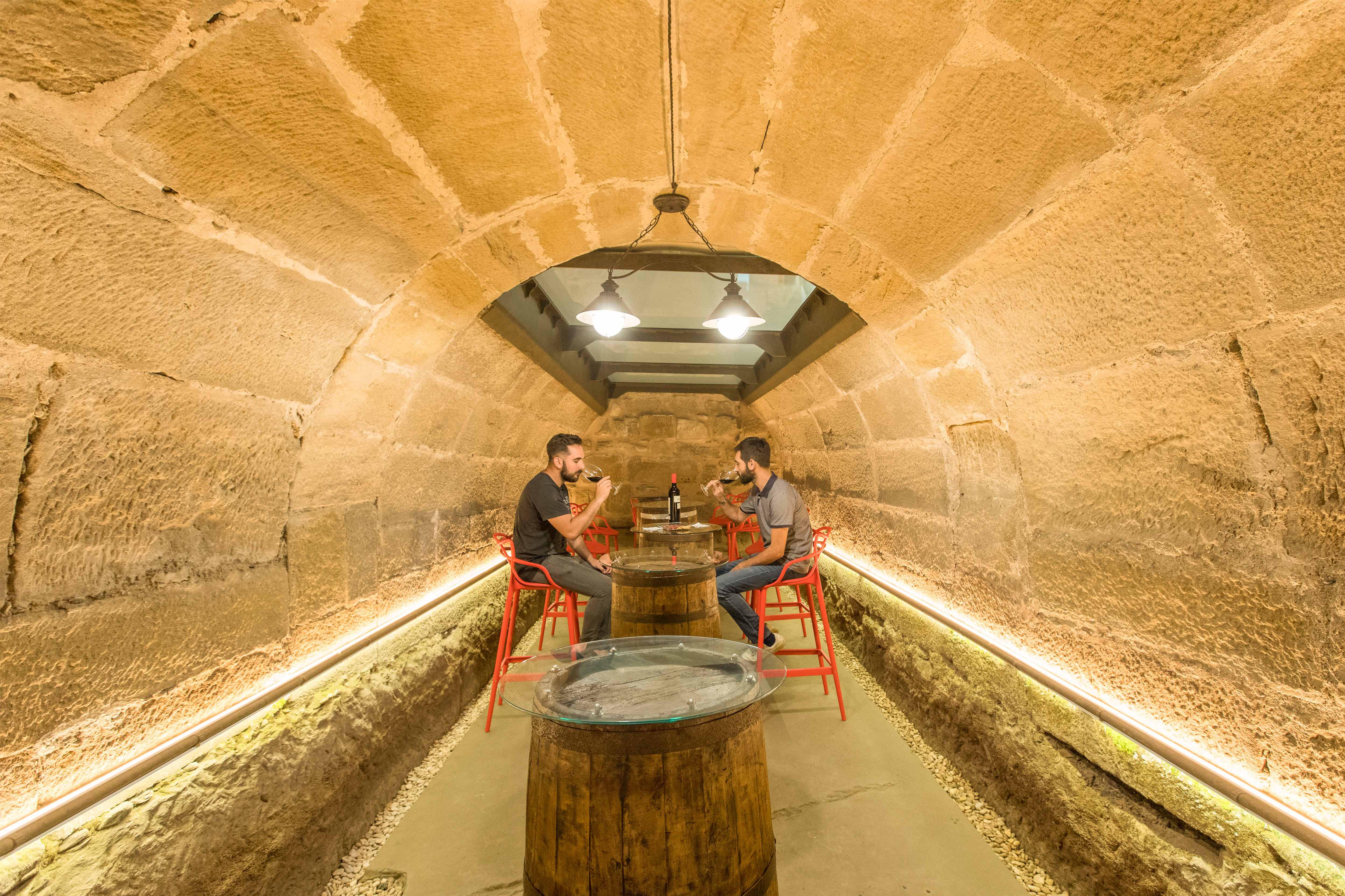 <strong>Hoteles en La Rioja</strong>