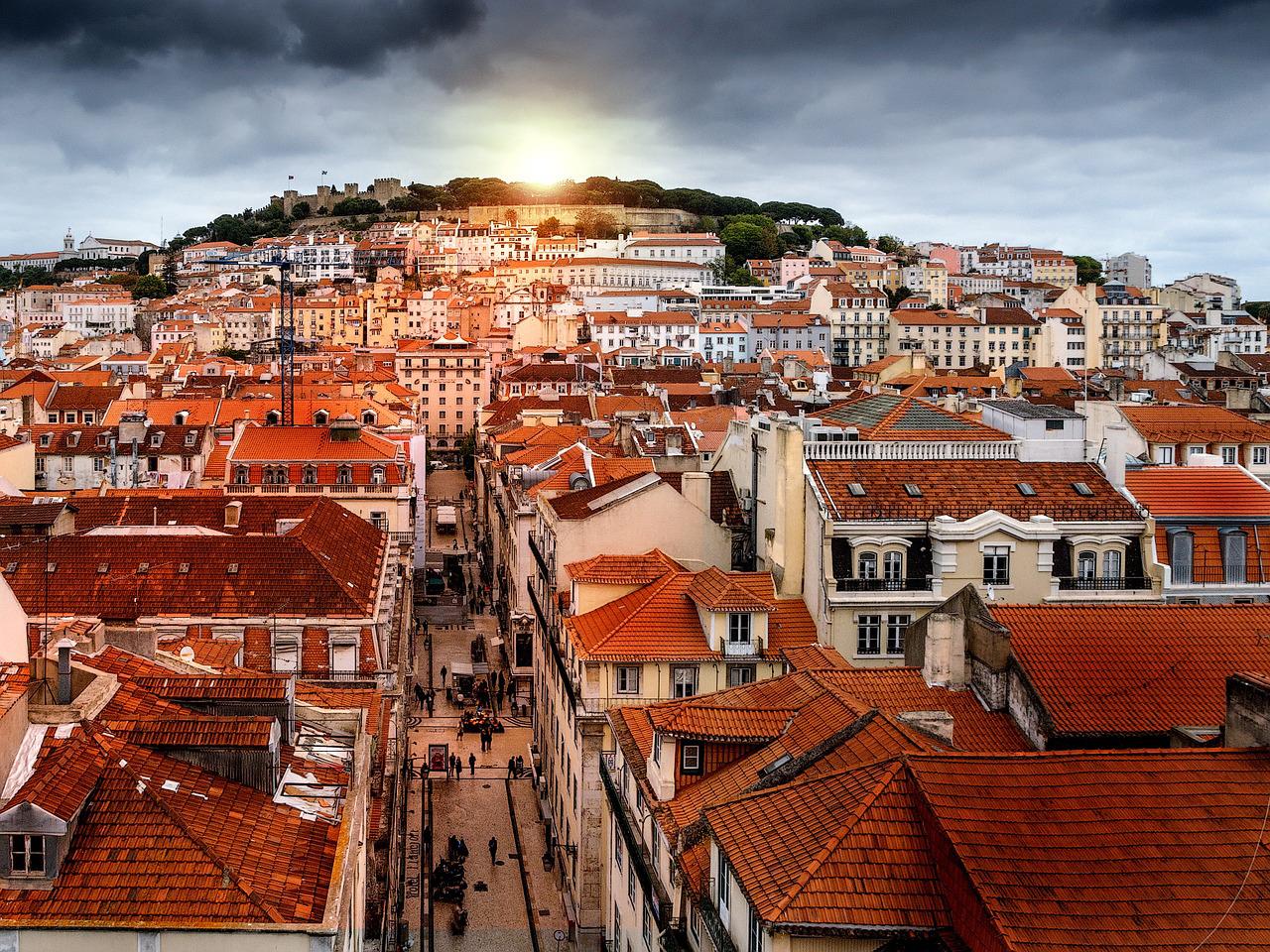 <strong>Hoteles en Lisboa</strong>
