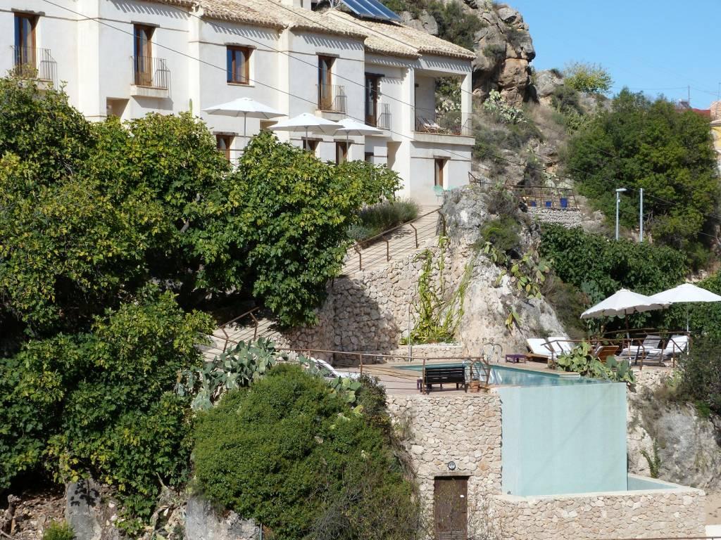 <strong>Hotel en Murcia con encanto y con niños para Familias</strong>