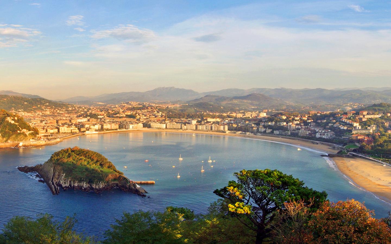 <strong>Hoteles en Donostia románticos baratos</strong>