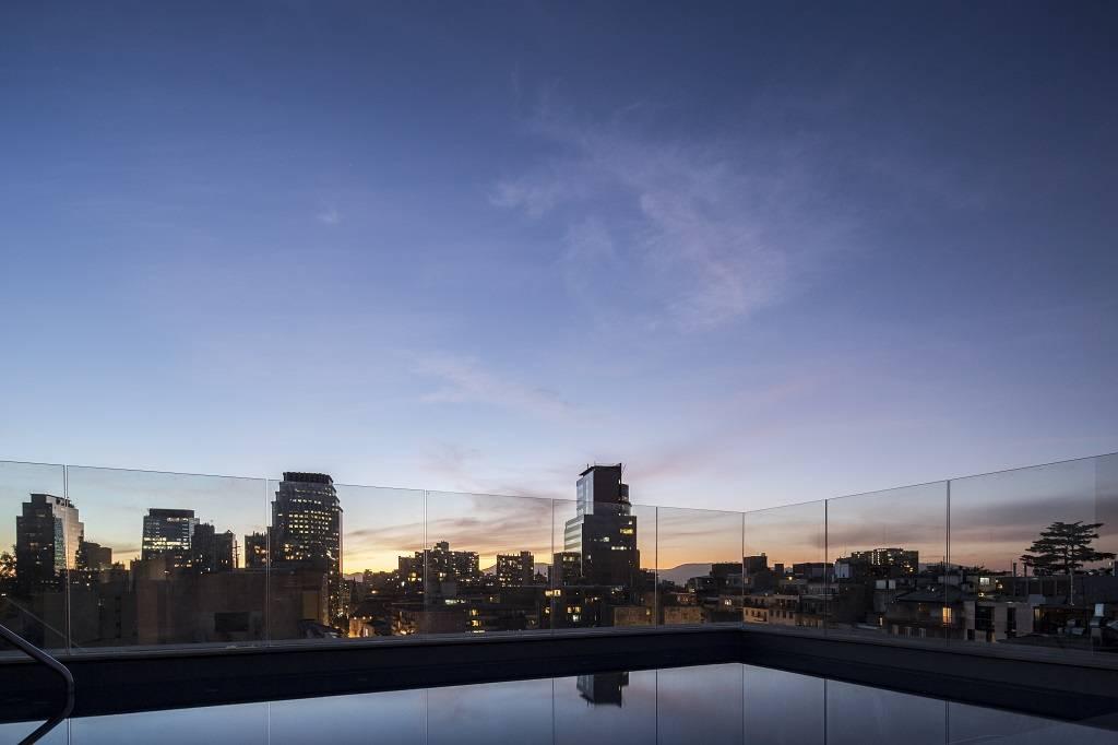 <strong>Hoteles en Santiago de Chile Rusticae</strong>