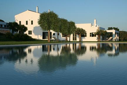<strong>Hoteles sin niños sólo para adultos para parejas - Hotel Finca Atalis Solo adultos - Menorca</strong>>