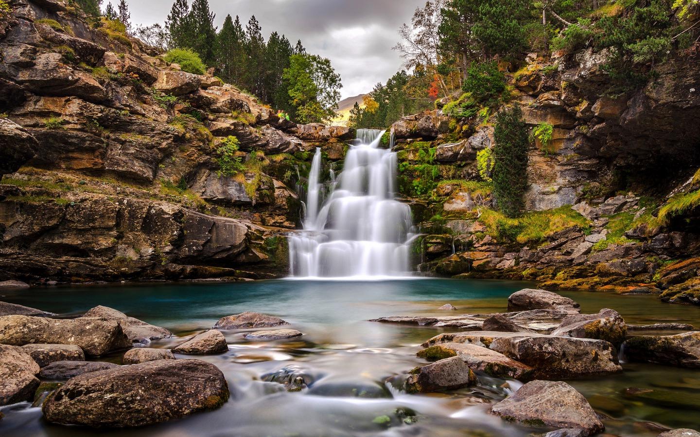 Hoteles en Pirineo Aragonés rurales con encanto