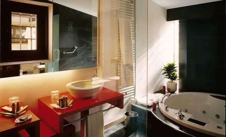 <strong>Romantic Hotels near Madrid - La Casa del Rector (Ciudad Real)</strong>