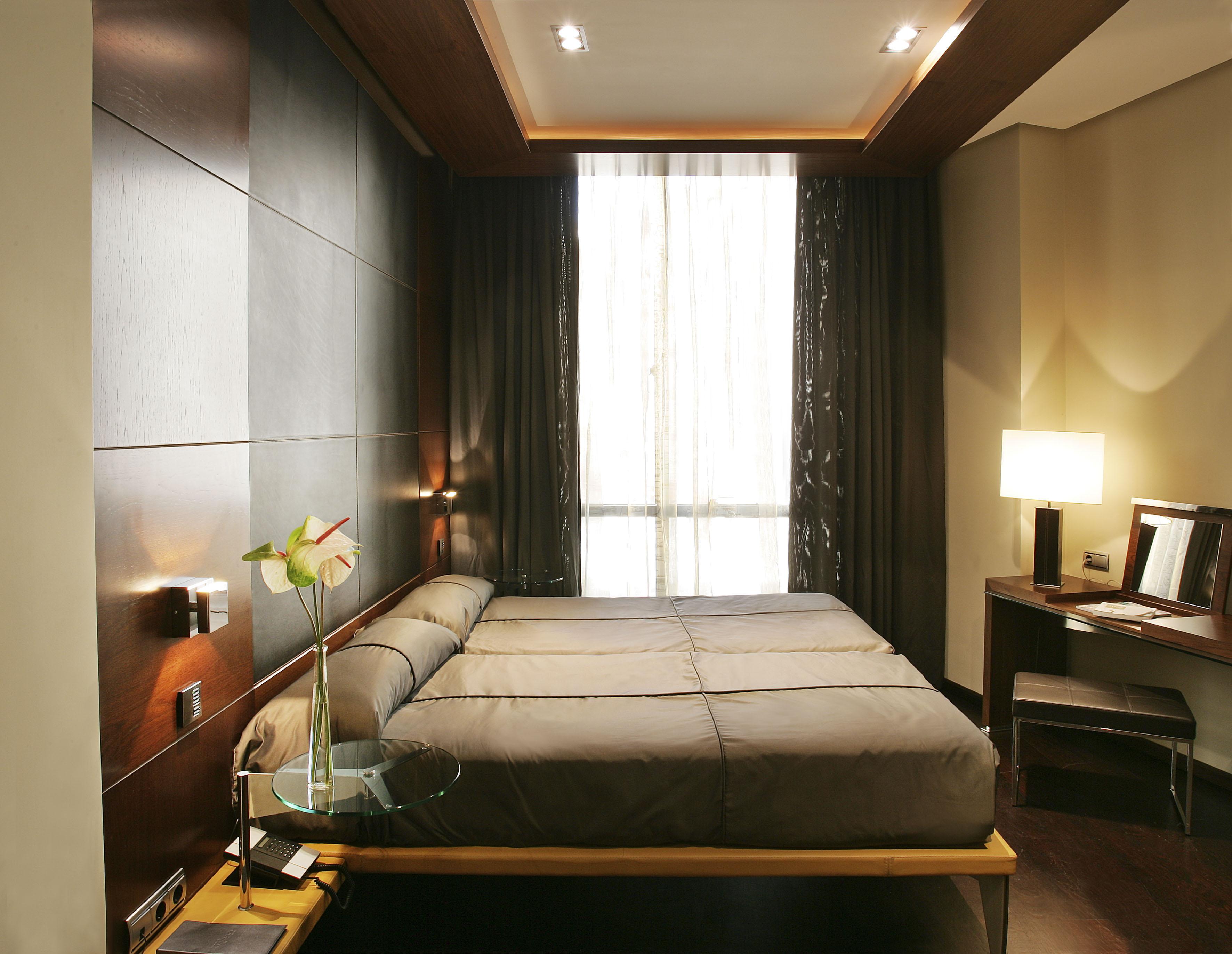 Hoteles Románticos en Madrid Centro Cuidad