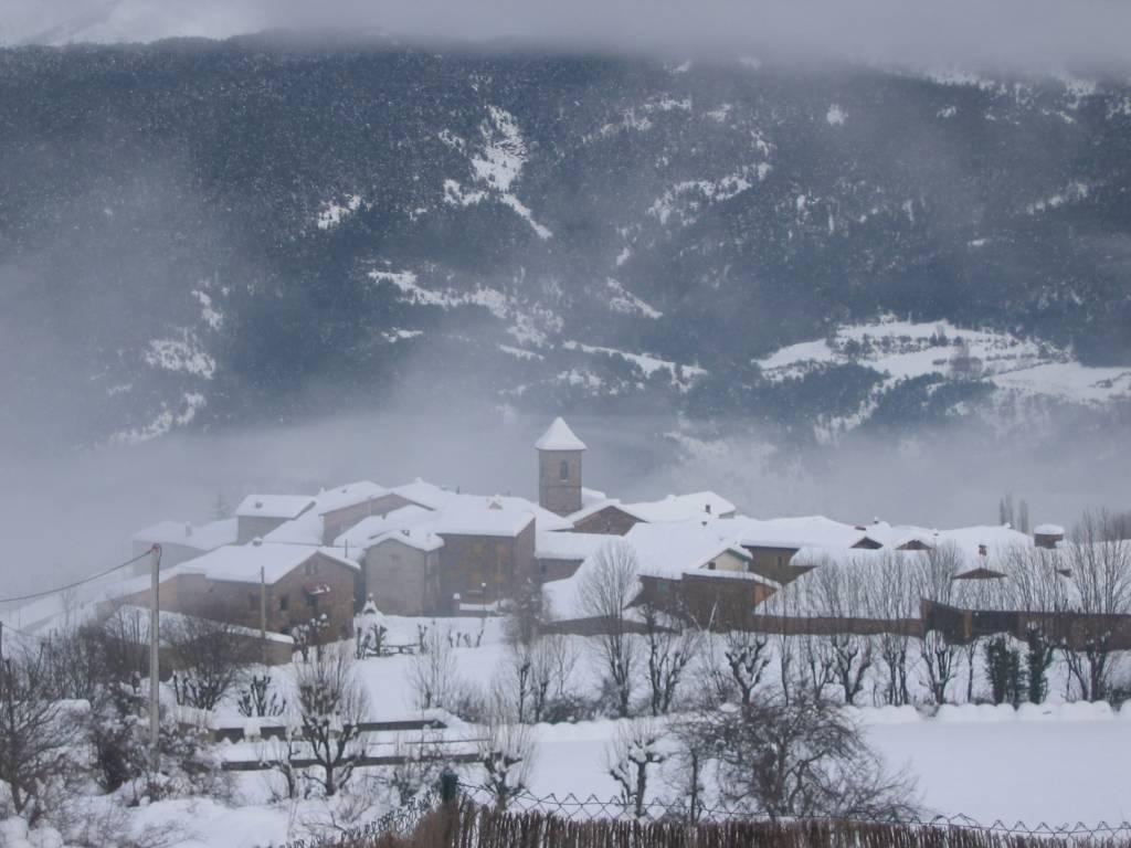 <strong>Hoteles y Viajes de Esquí Rusticae</strong>