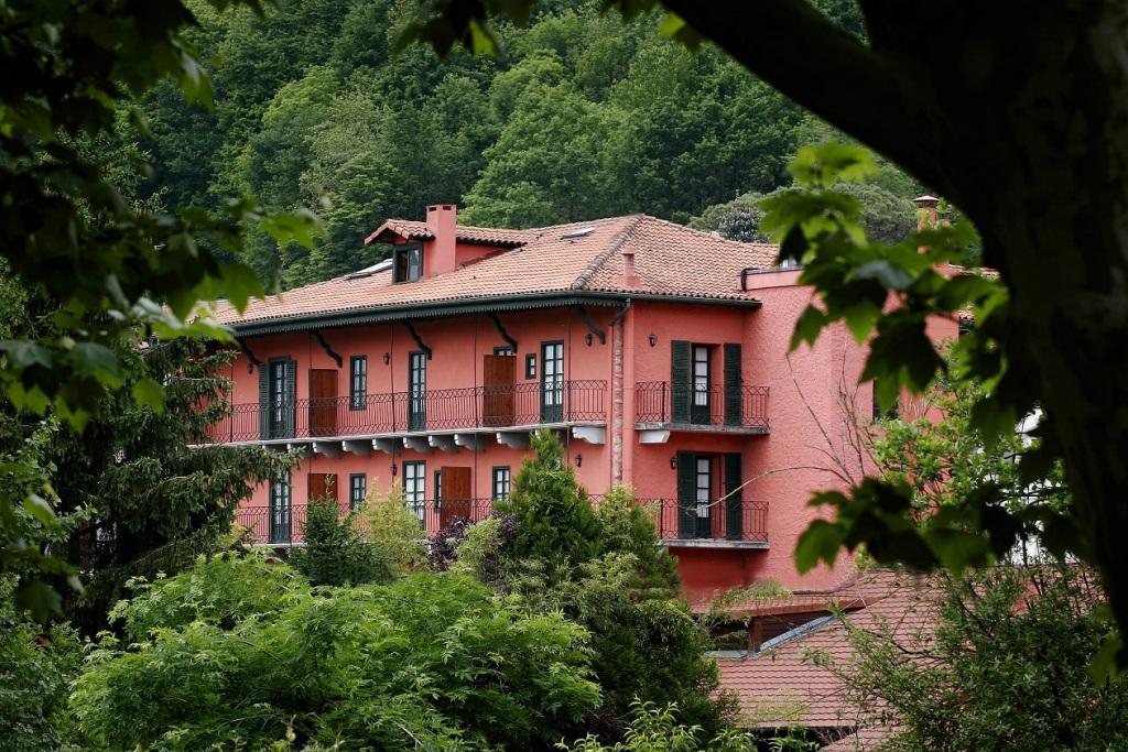 <strong>Hotel Rural Churrut - Casas y Hoteles Rurales en Navarra</strong>