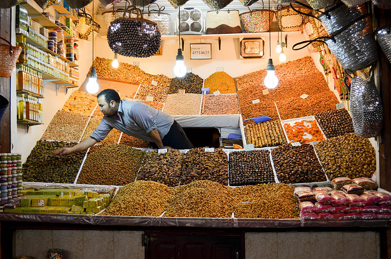 <strong>La Medina de Marrakech - Hoteles en Marrakech con encanto</strong>