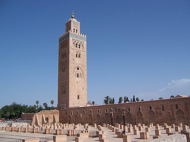 <strong>Hoteles en Marrakech Románticos</strong>