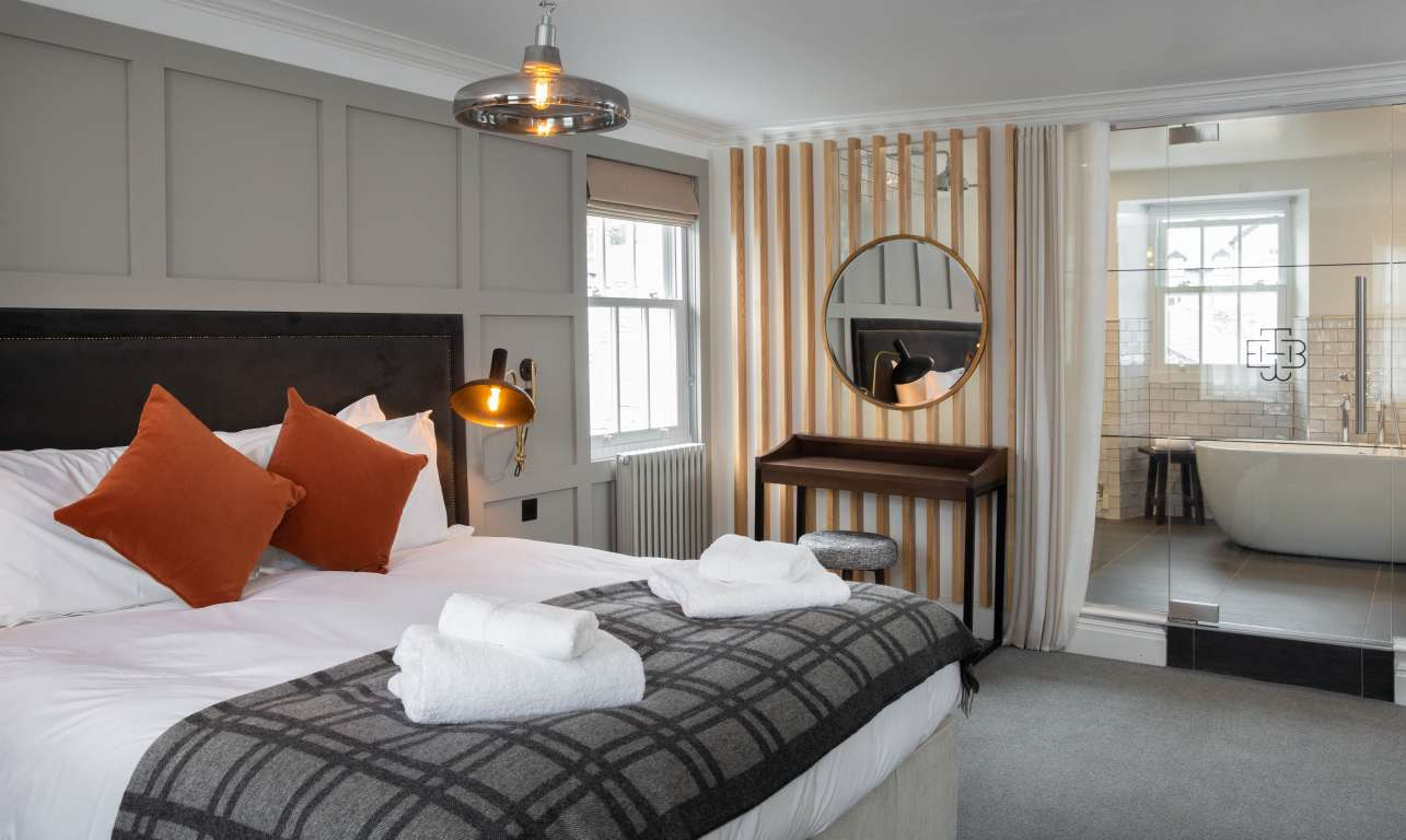 <strong>Uk Hotels Boutique - The Black Bull Hotel</strong>