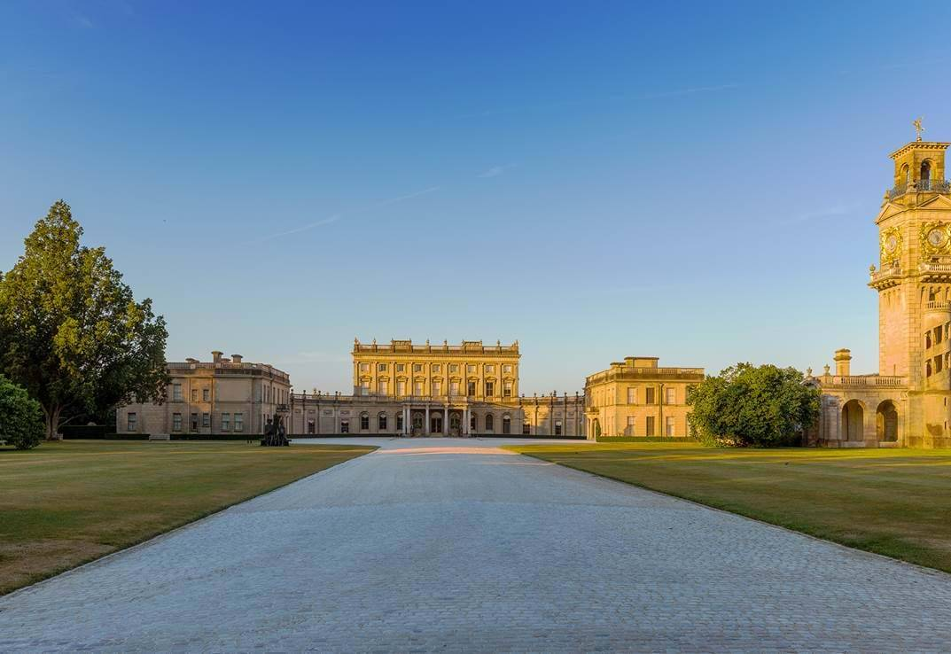 <strong>Uk Hotels Boutique - The Cliveden House Hotel</strong>