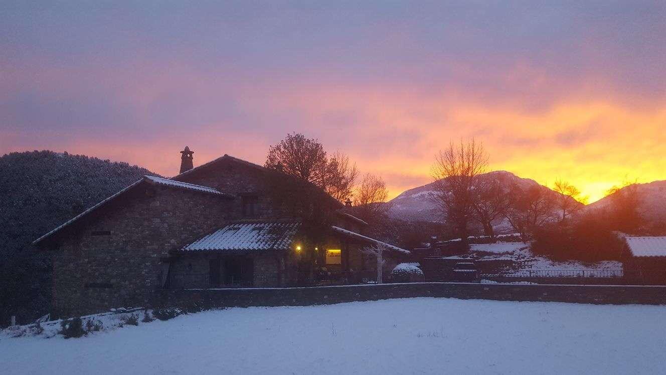<strong>Hoteles y Viajes de Esquí en Huesca</strong>