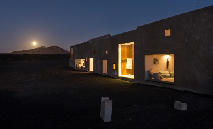 <strong>Apartamentos de Alquiler Completo Buenavista Lanzarote Cerca de la Playa con encanto</strong>