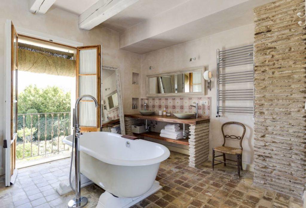 <strong>Baños de Ensueño - HotelCasa La Siesta, Cádiz</strong>