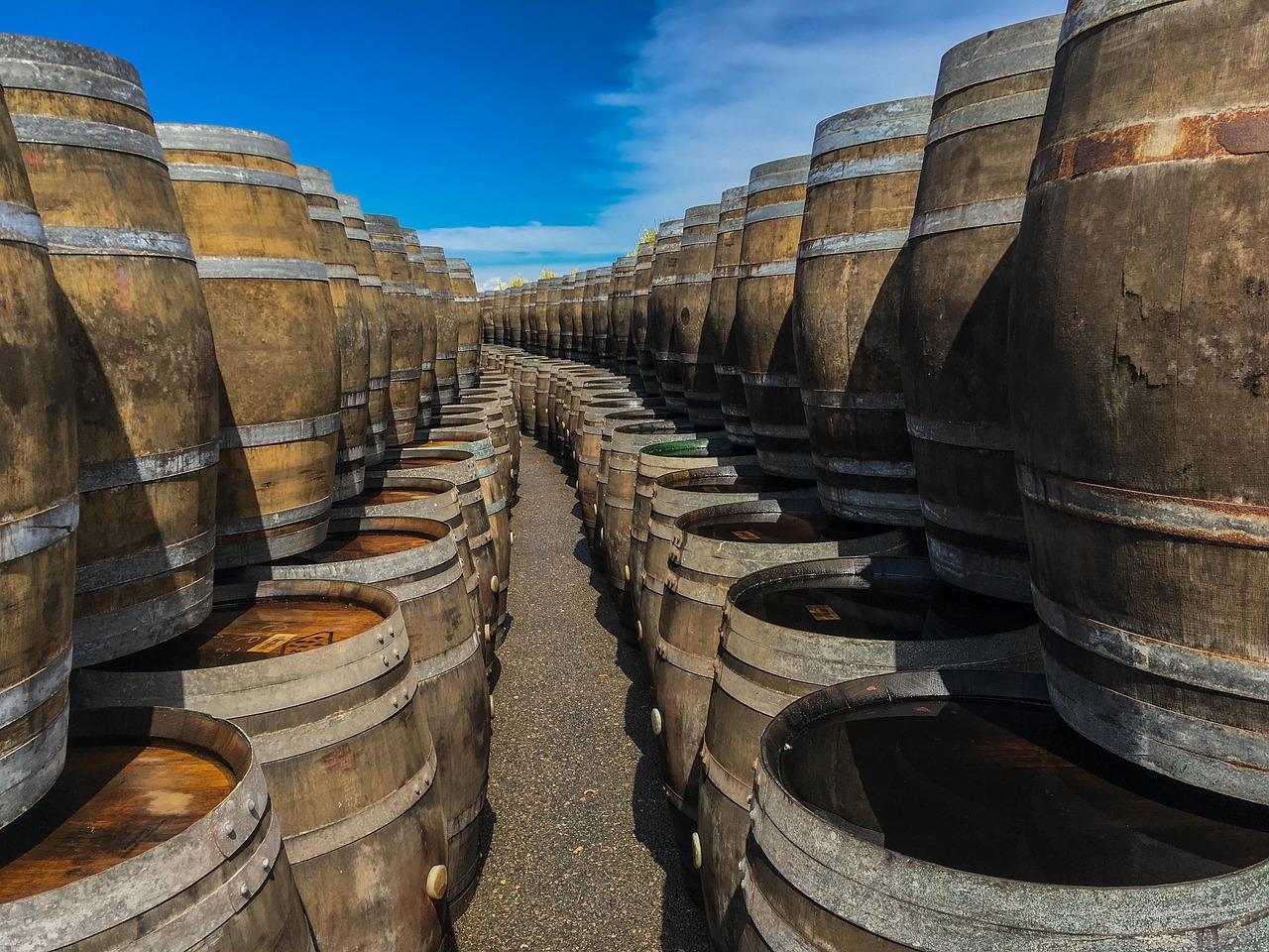 <strong>Turismos Rurales en La Rioja</strong>