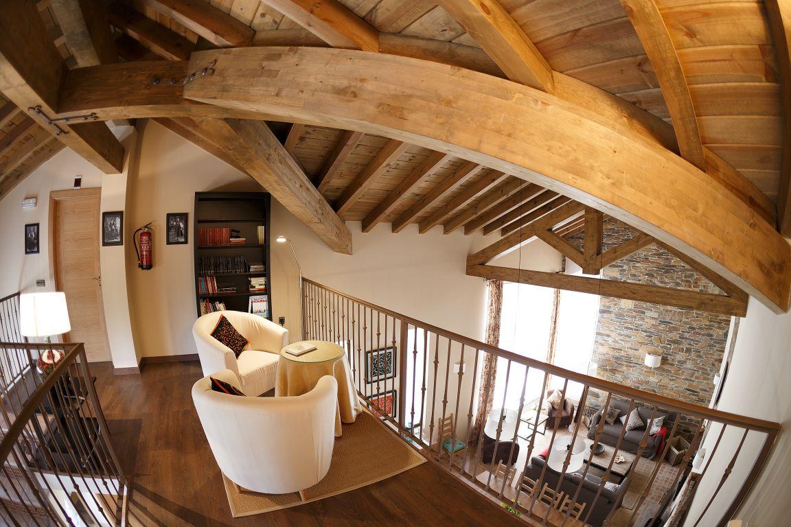 Casa rural Alquiler Completo La Galana