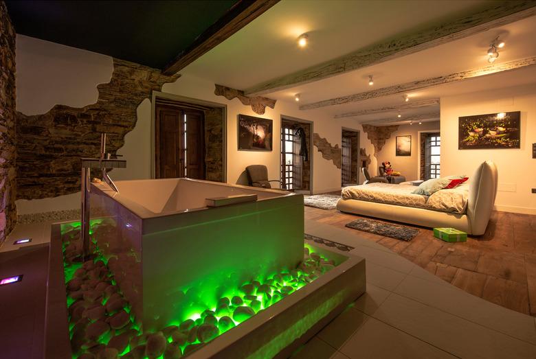 <strong>>Escapada romántica Hotel Casas Do Retratista en Lugo</strong>