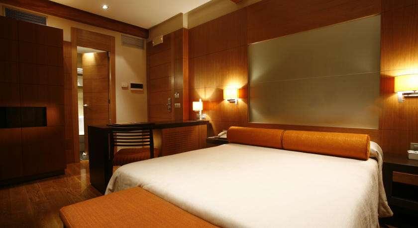<strong>Galicia Hotel Altair room Santiago de Compostela</strong>