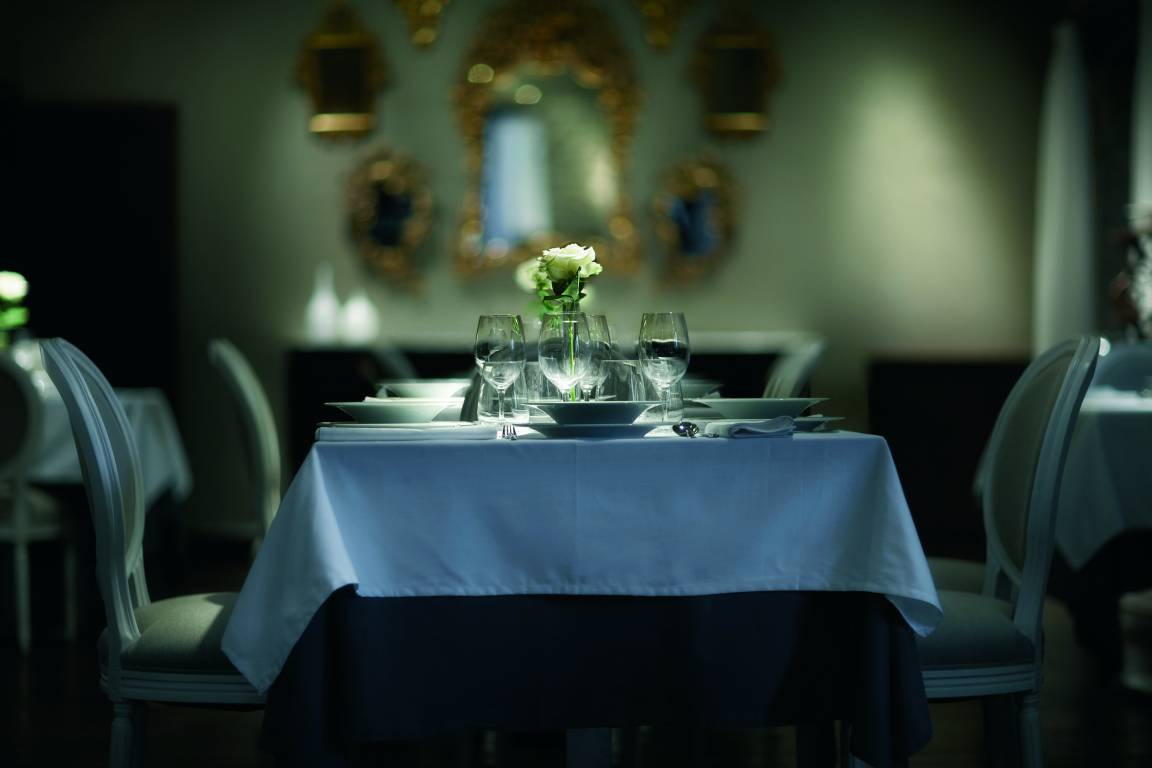 <strong>Gastronomic Hotel with Charming Restaurant Iriarte Jauregia</strong>