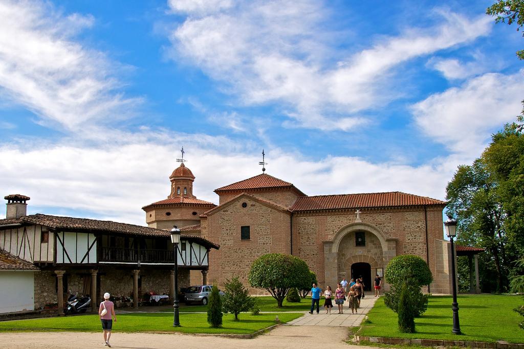 <strong>Hoteles Casas Rurales en Ávila Virgen de Chilla</strong>