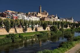 Hoteles en Lleida rurales