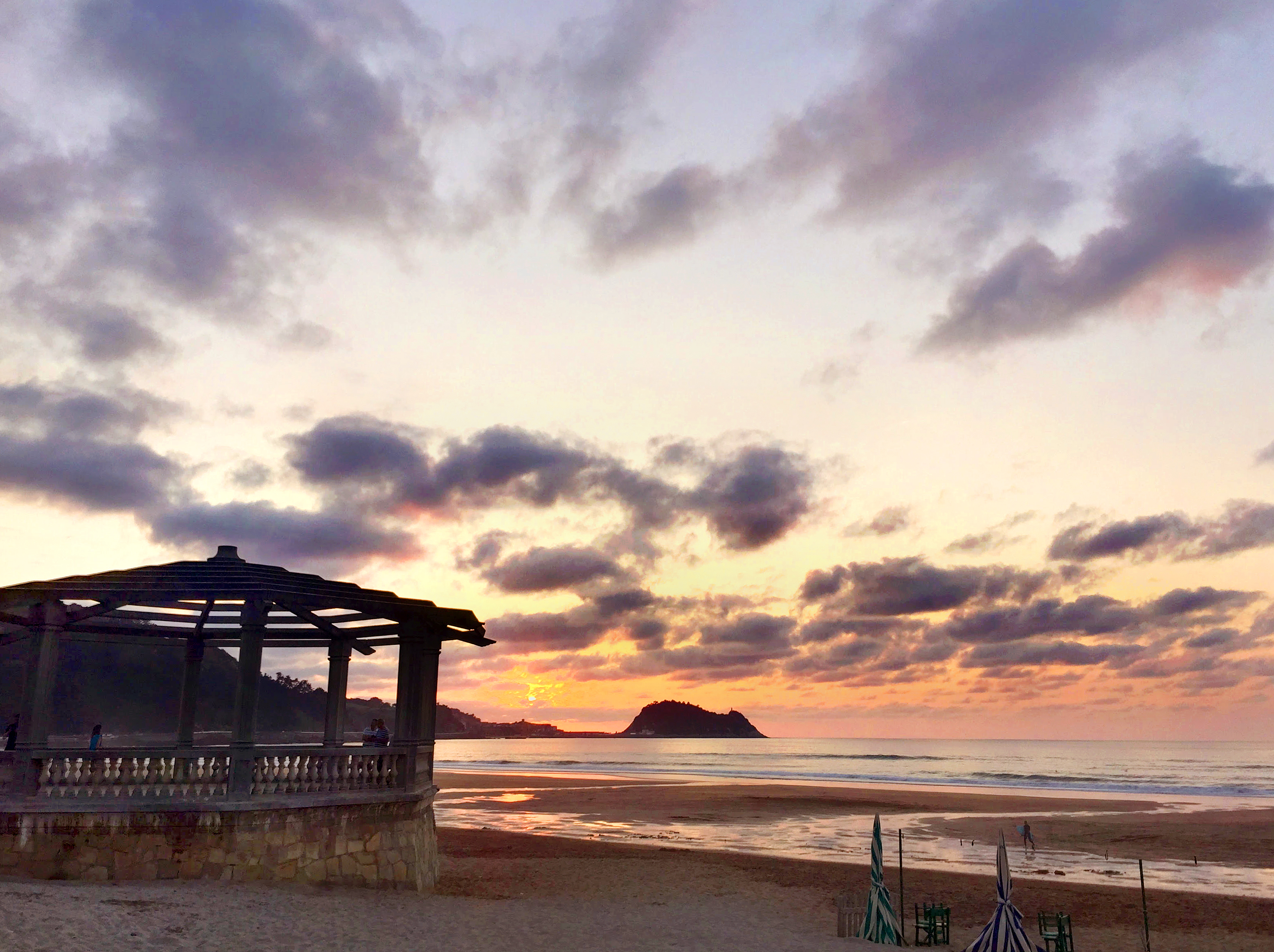 <strong>Charming Villages in Spain - Zarautz (Gipuzkoa)</strong>