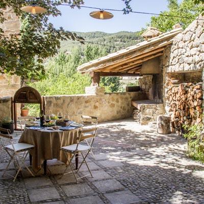 Hoteles con encanto rusticae - Fotos casas rurales con encanto ...