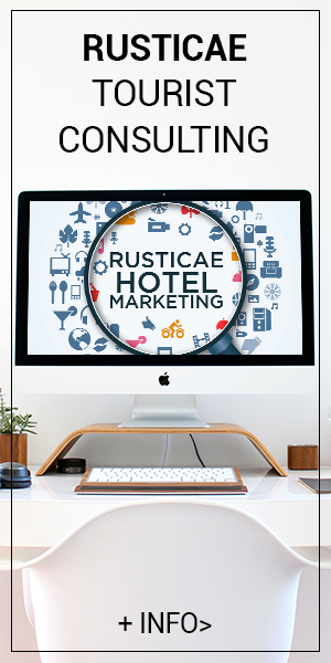 Boutique Hotels Rusticae Tourist Consulting