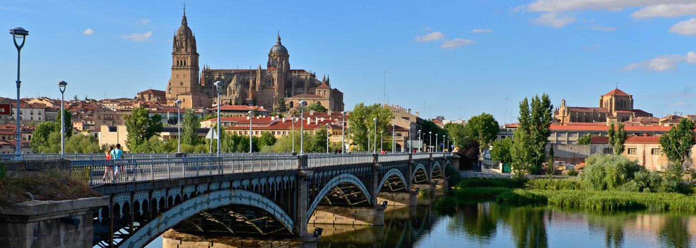 Salamanca, centro de conocimiento