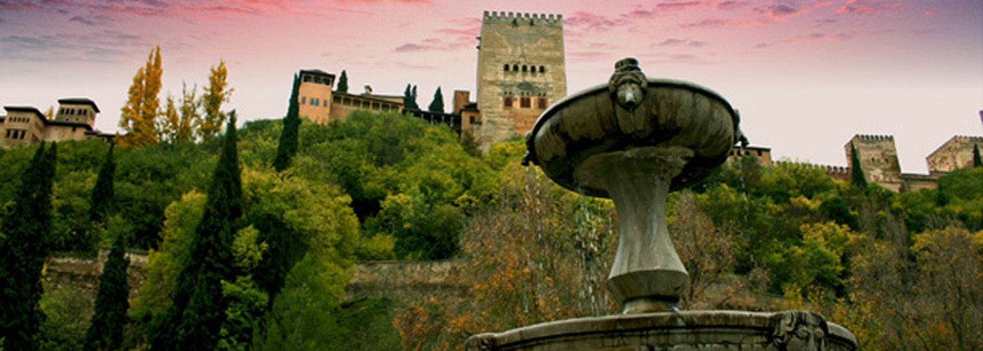 Los 10 imprescindibles de Granada