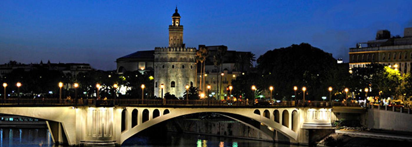 Déjate embrujar por Sevilla