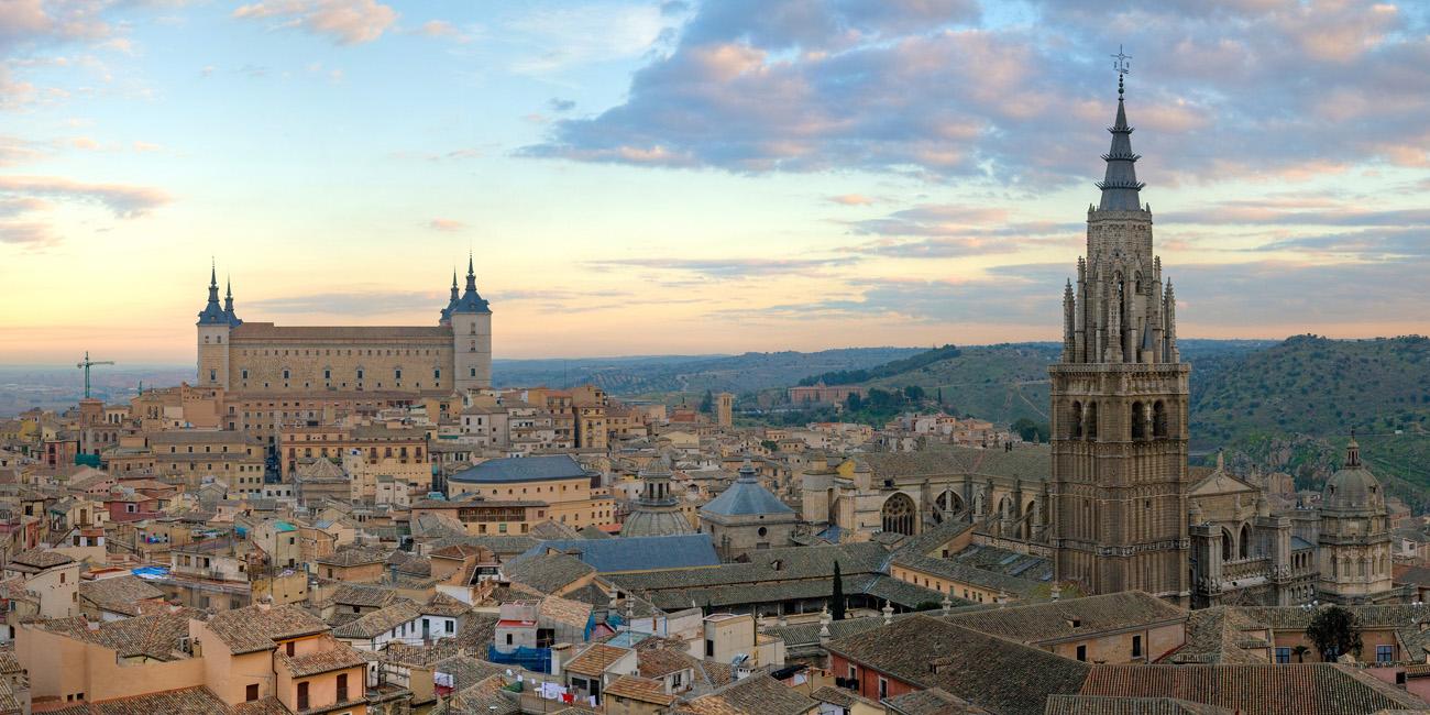 Los 10 imprescindibles de Toledo