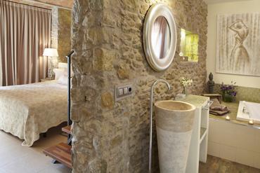 Hoteles m s rom nticos de rusticae - Hoteles mas romanticos de espana ...