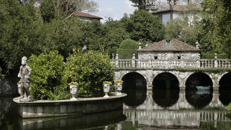 Descubre los hoteles con encanto rusticae en pontevedra - Galicia hoteles con encanto ...