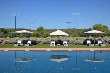 Hoteles con piscina de ensue o for Hoteles en o grove con piscina