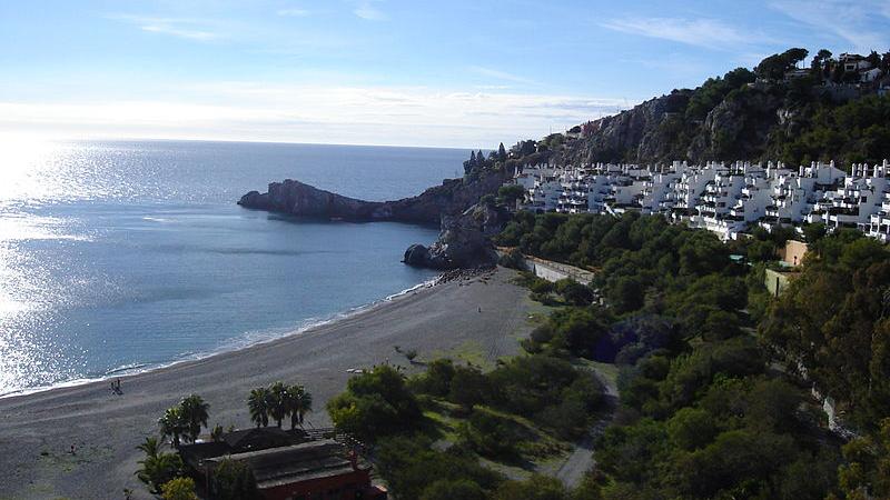 Hoteles en Granada y casas rurales Granada cerca Playa