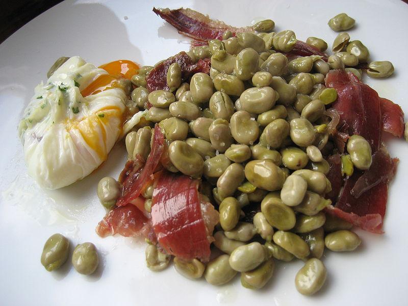 Hoteles en Granada gastronómicos