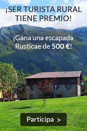 Hoteles con encanto Rusticae