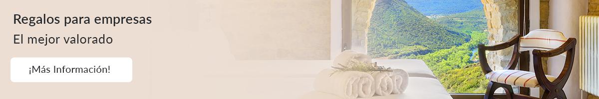 Hoteles con encanto - Regalos para Empresas