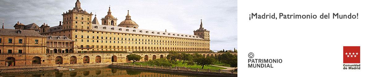 Madrid - Patrimonio del Mundo