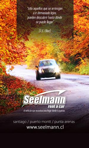 Seelmann Rent a Car